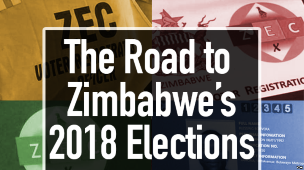 Zimbabwe Electoral Commission sets fees for voters\' roll.