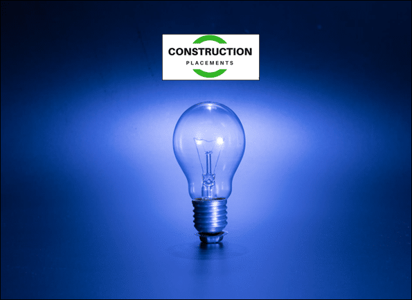What are the electrical engineering jobs in the construction.