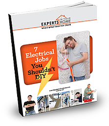 7 Electrical Jobs You Shouldn\'t DIY.