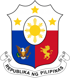 Consulate of Republic of the Philippines.