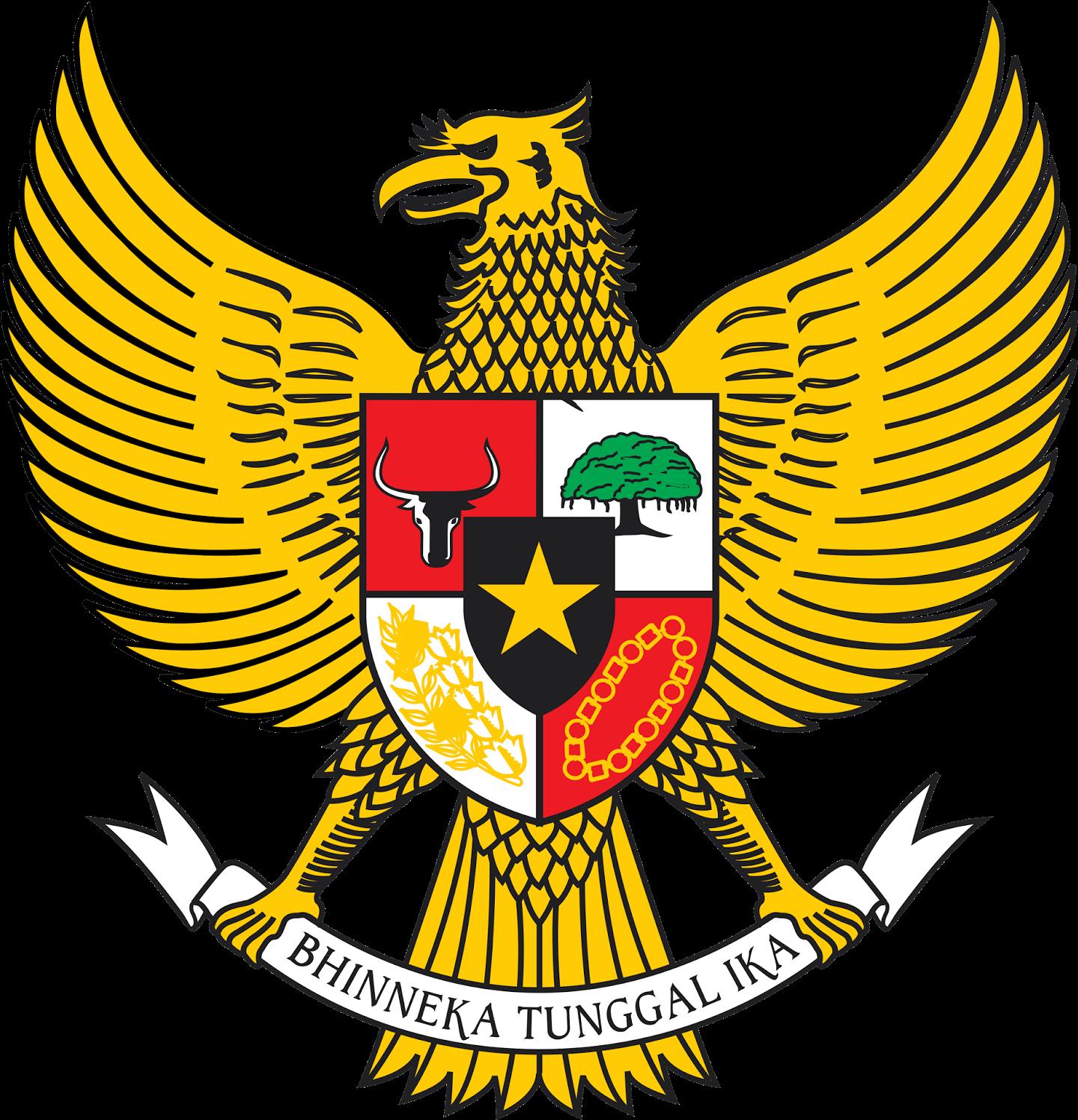 HD Garuda Pancasila Png Images.