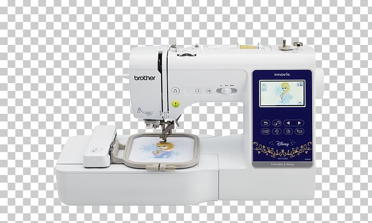 Sewing Machines Machine Embroidery Brother Industries PNG.