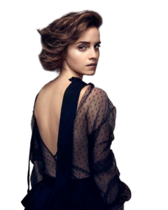 Emma Watson PNG Photo PNG, SVG Clip art for Web.