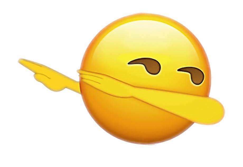 Dab Emoji Png.