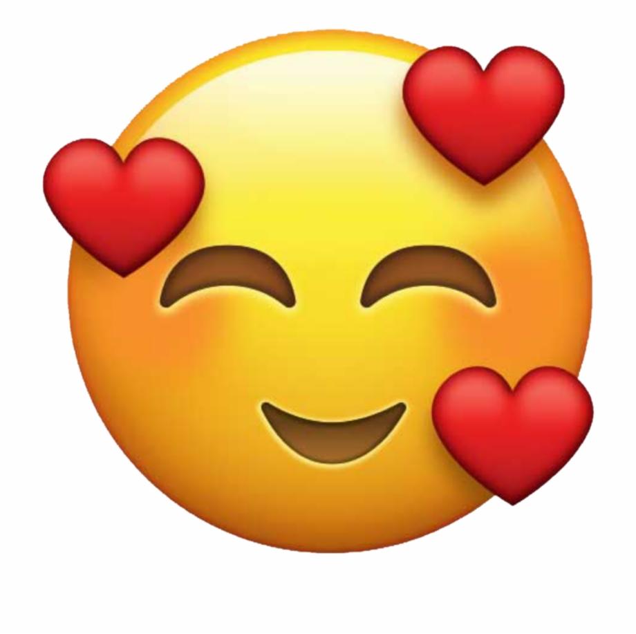 Emoji Emojis Love Heart Hearts Tumblr Love Emoji Faces.