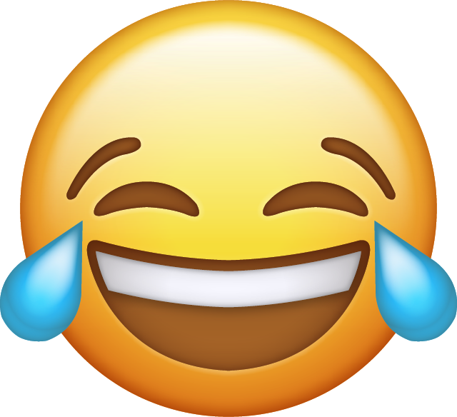 Download Tears Emoji Icon.