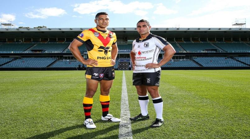 EMTV to televise Pacific Test.