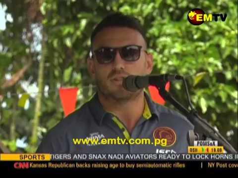 EMTV News.