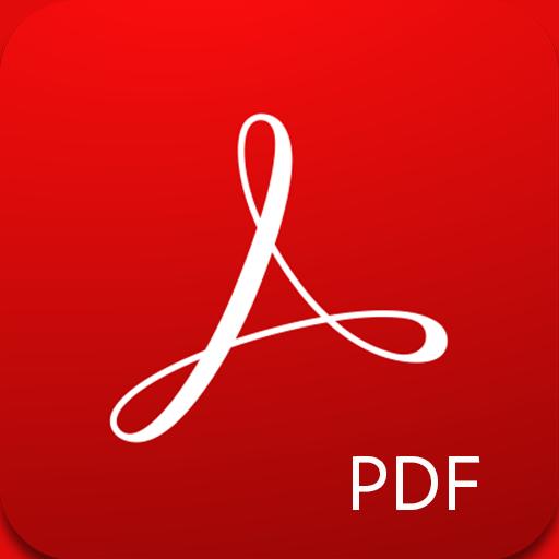 Adobe Acrobat Reader: PDF Viewer, Editor & Creator.
