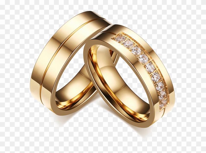 Wedding Ring Png Image.