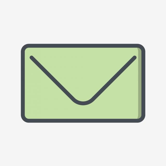 Vector Envelope Icon, Envelope Icon, Email Icon, Inbox Icon.