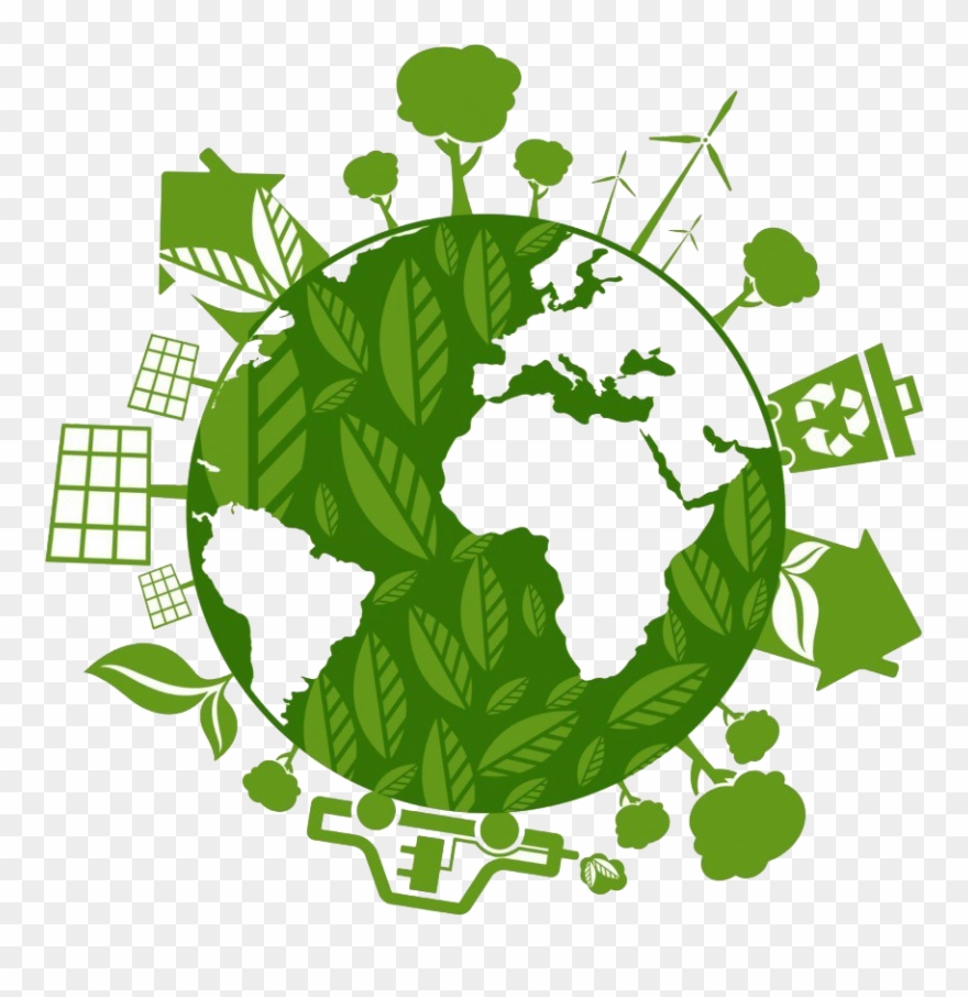 Electricity As Well As The Use Of Environmental Services.