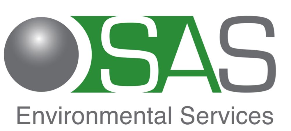 SAS Environmental Services.