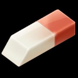 Eraser PNG.