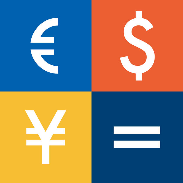 Currency Exchange Icon #76729.