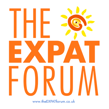 Expat Forum in Mexico City.
