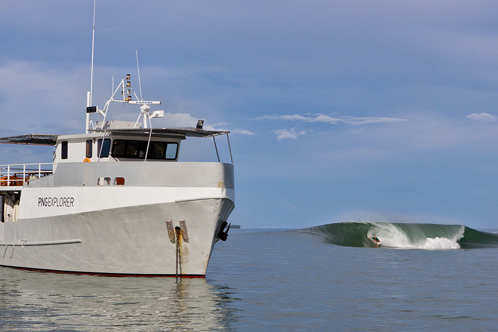 PNG Surfaris.