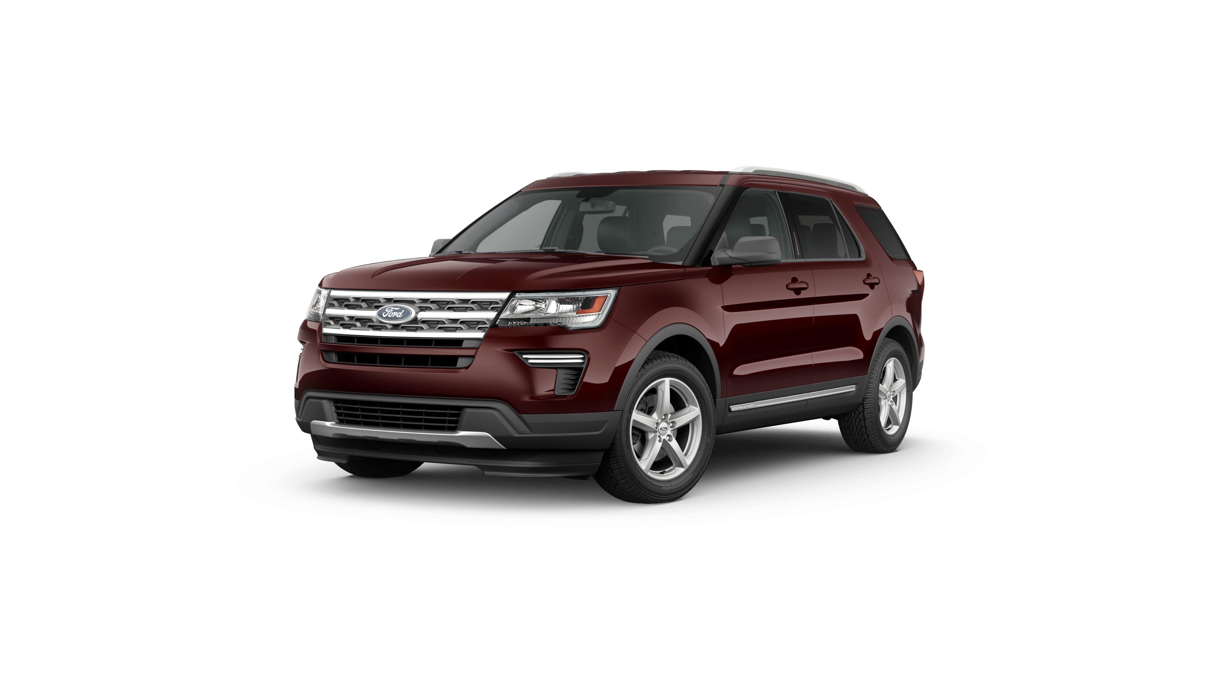 2019 Ford Explorer for sale in Okmulgee.