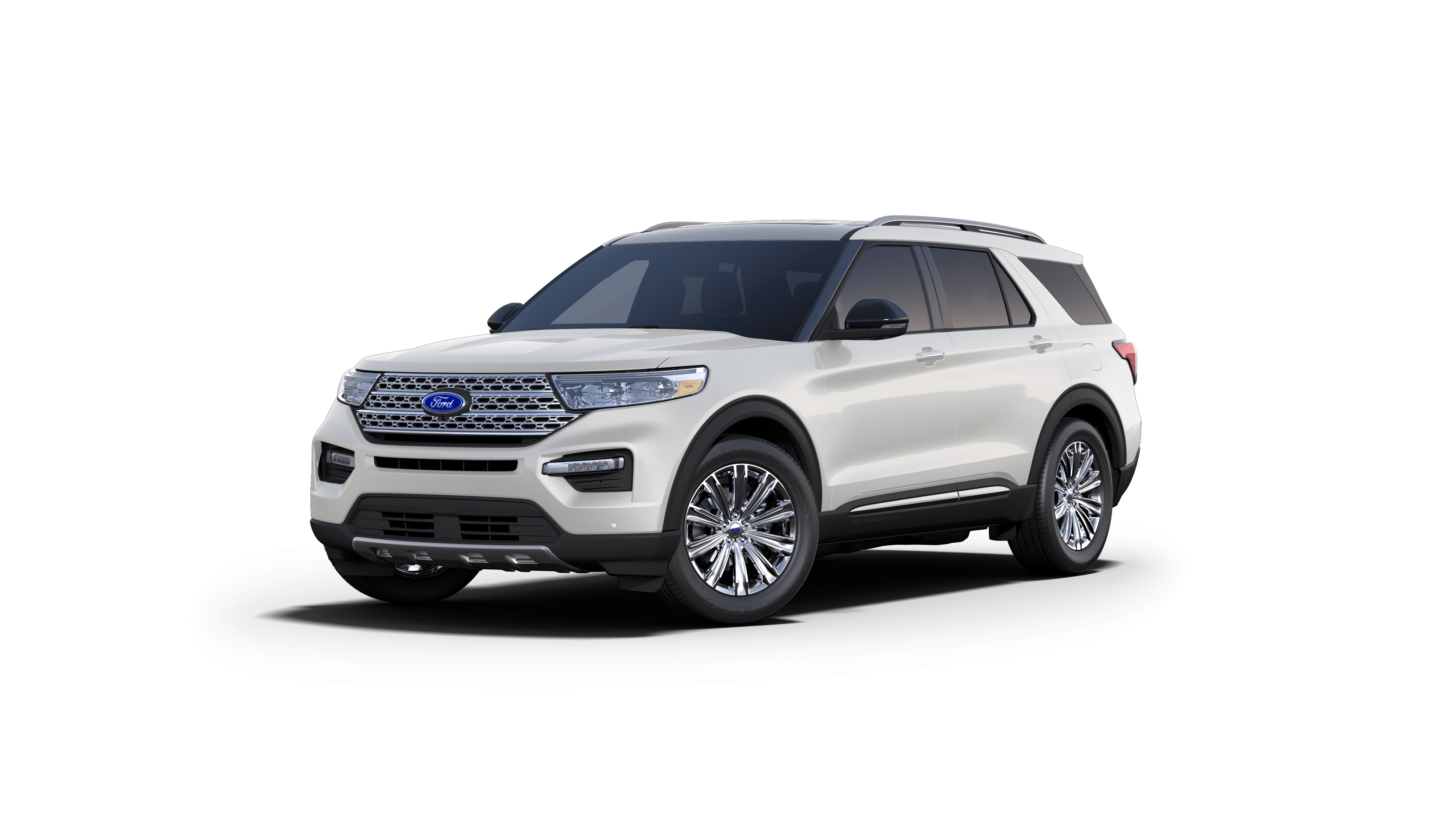 2020 Ford Explorer for sale in Eunice.