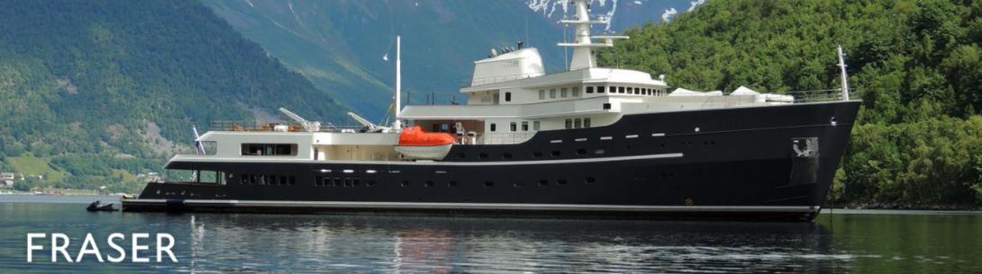 Explorer Yachts for Sale.
