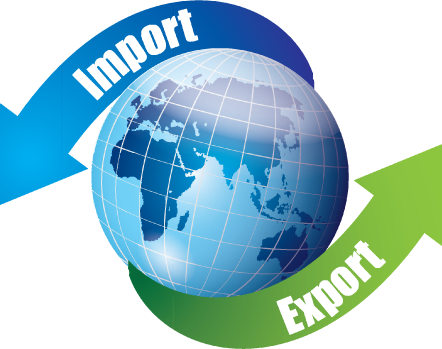 Import Export Licence.