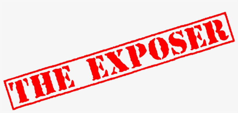 Exposed Stamp Png.