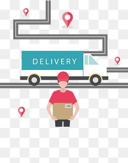 2019 的 Express Delivery, Vector Png, Delivery PNG and.