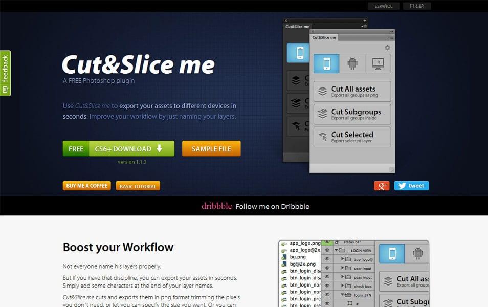 100+ Best Photoshop Plugins For Web Designers.