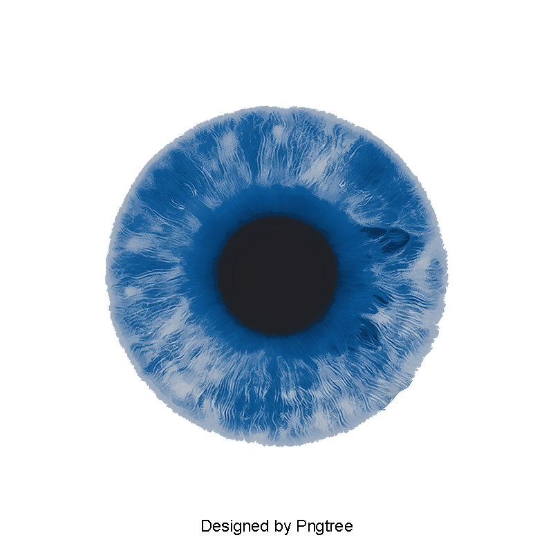 Eye Pupil PNG Images.