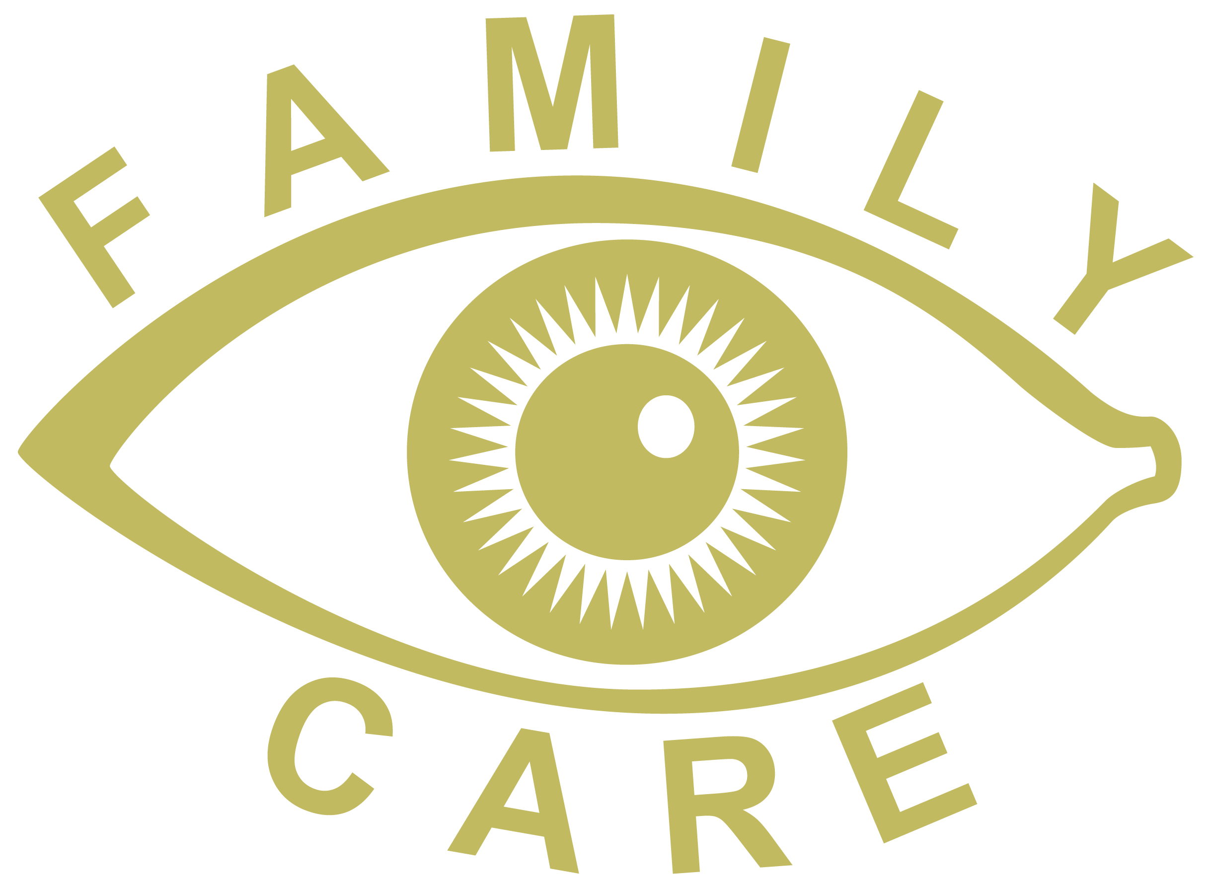 Family Eye Care.