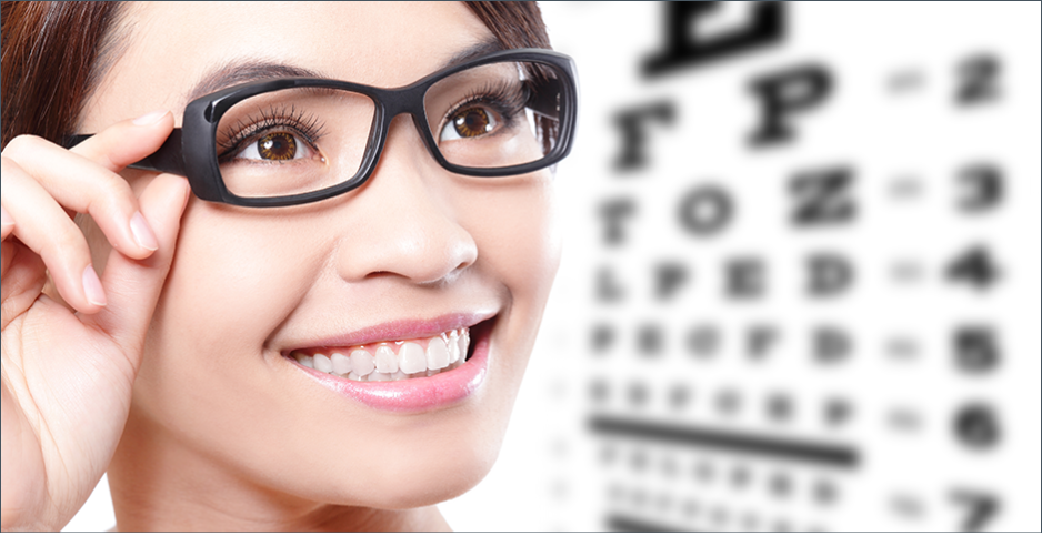 Eye Care Clinic, Optometry Services, Optometry Clinic.
