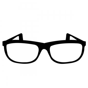 Eye Glasses PNG Images.