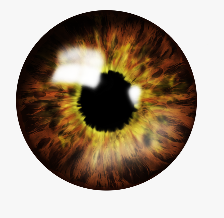Avatar Eyes Png.