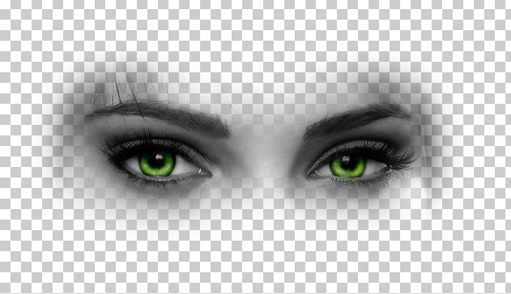 Iris Eyebrow Face Red.