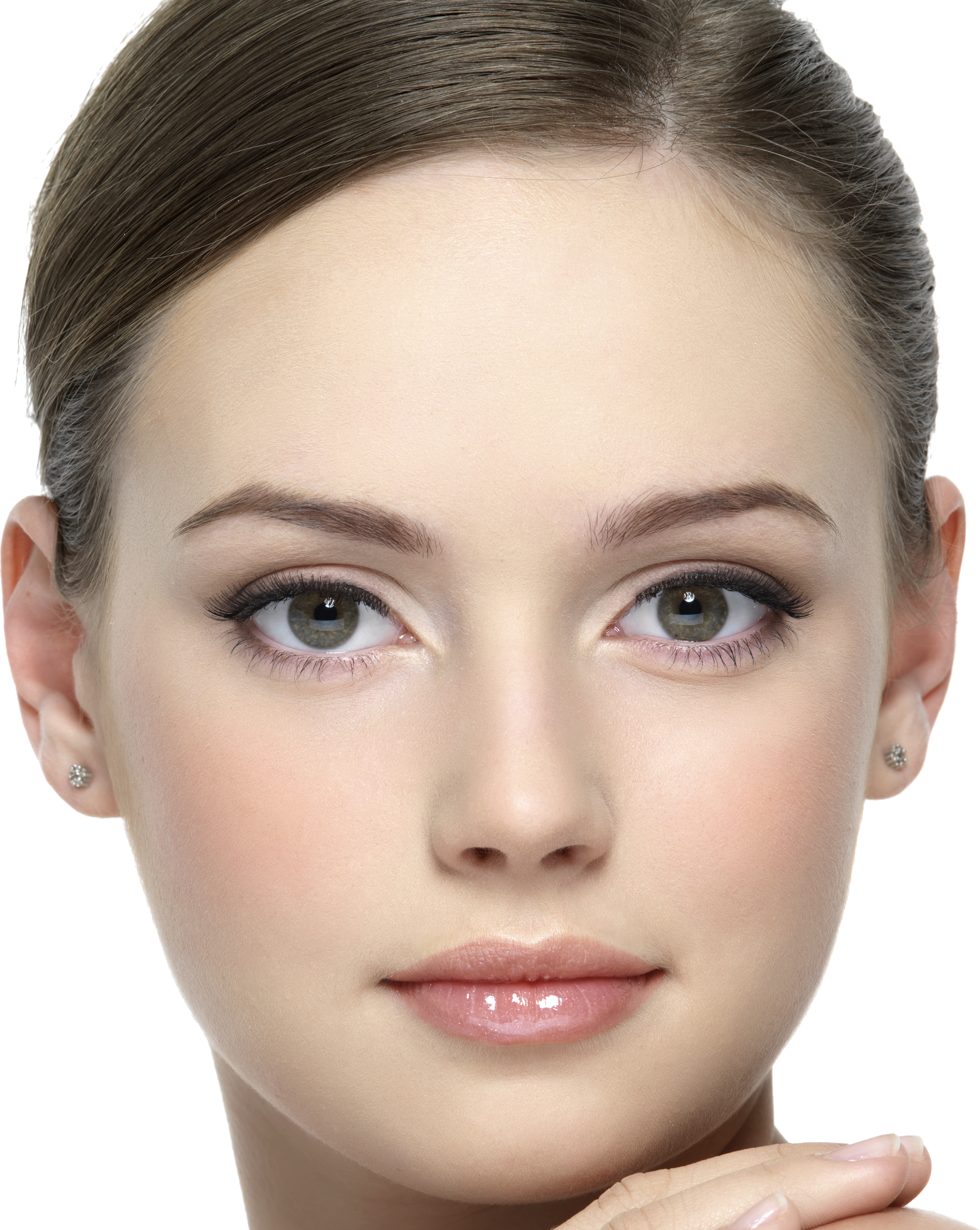 Woman PNG Face PNG.
