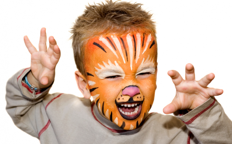 Face Paint Png , (+) Pictures.
