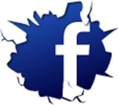 Facebook Icon Svg #770.
