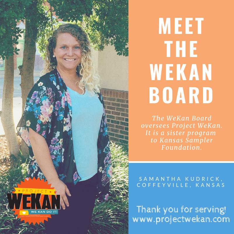 WeKan Board.