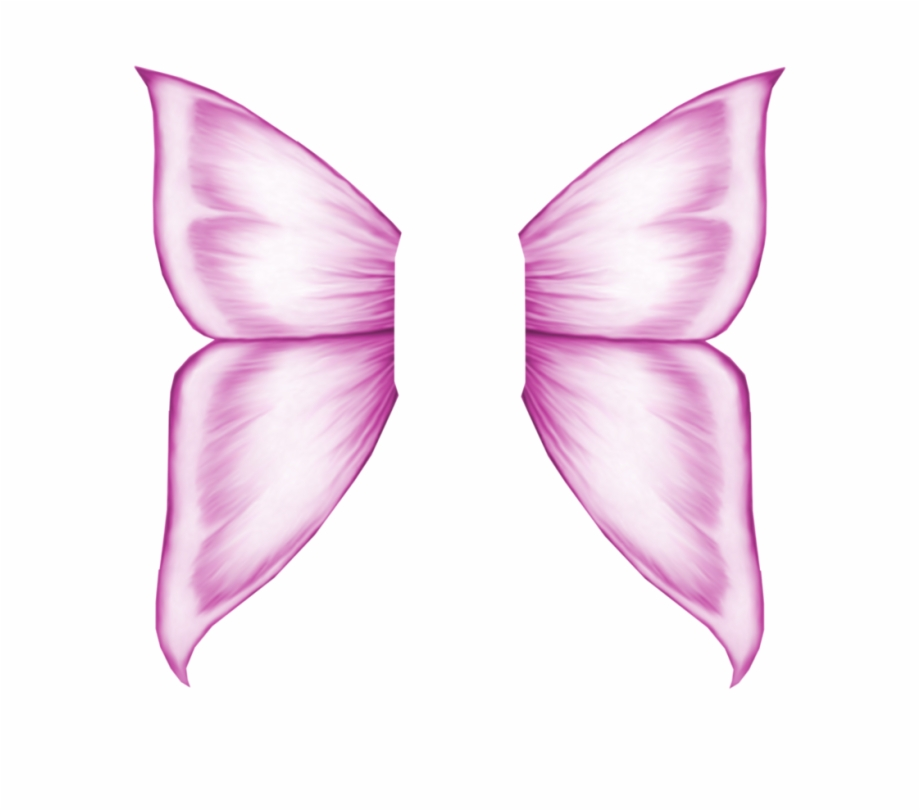 Fairy Wings Png Free PNG Images & Clipart Download #1341677.