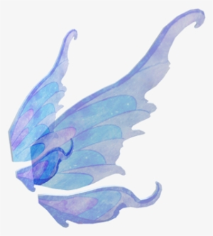 Fairy Wings PNG Images.