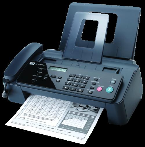 PNG Fax Machine Transparent Fax Machine.PNG Images..