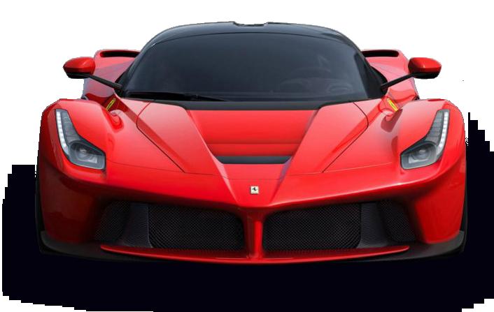 Ferrari PNG Transparent Ferrari.PNG Images..