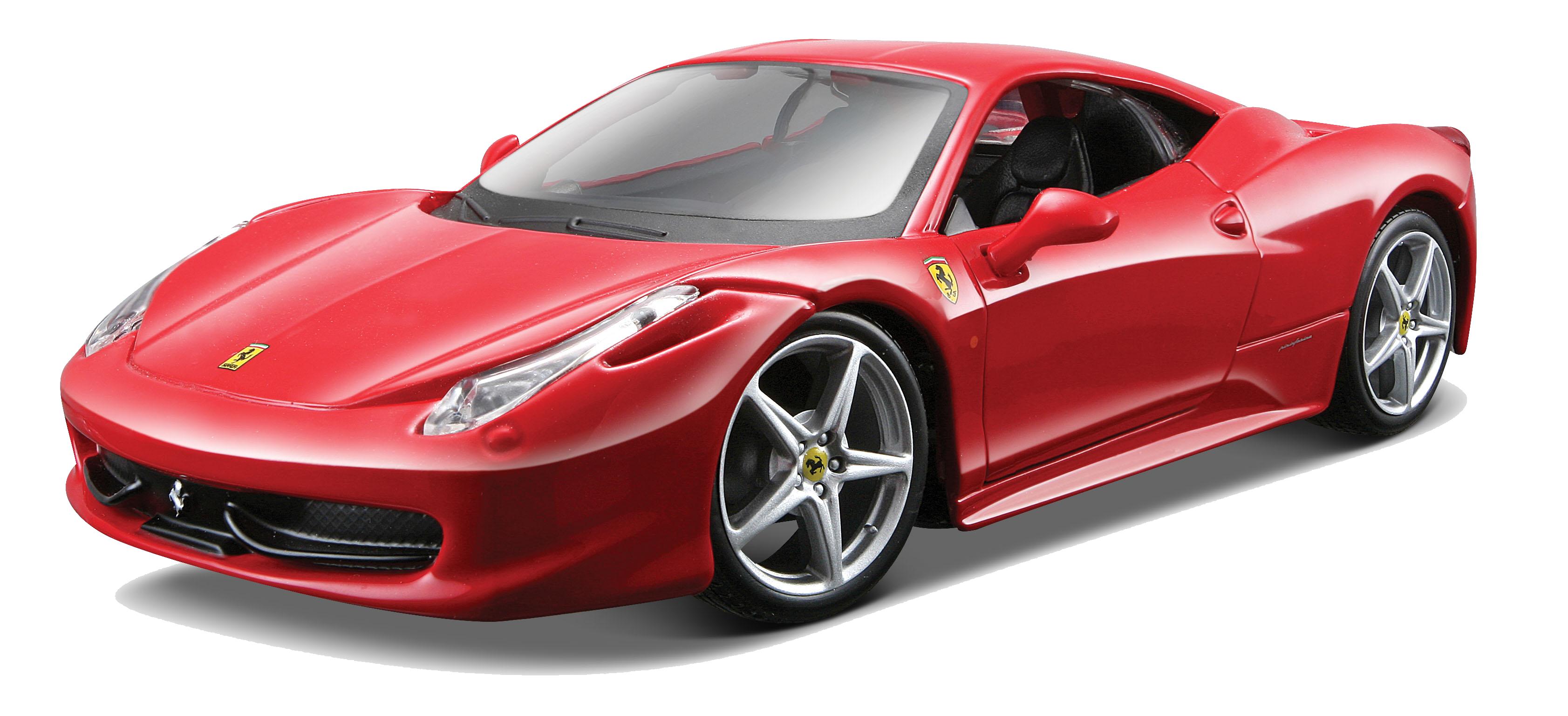 Ferrari PNG Transparent Images.