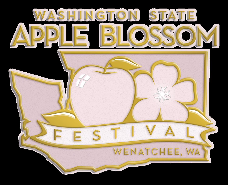 Washington State Apple Blossom Festival.