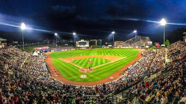 Curve unveil game schedule for 20th anniversary season.