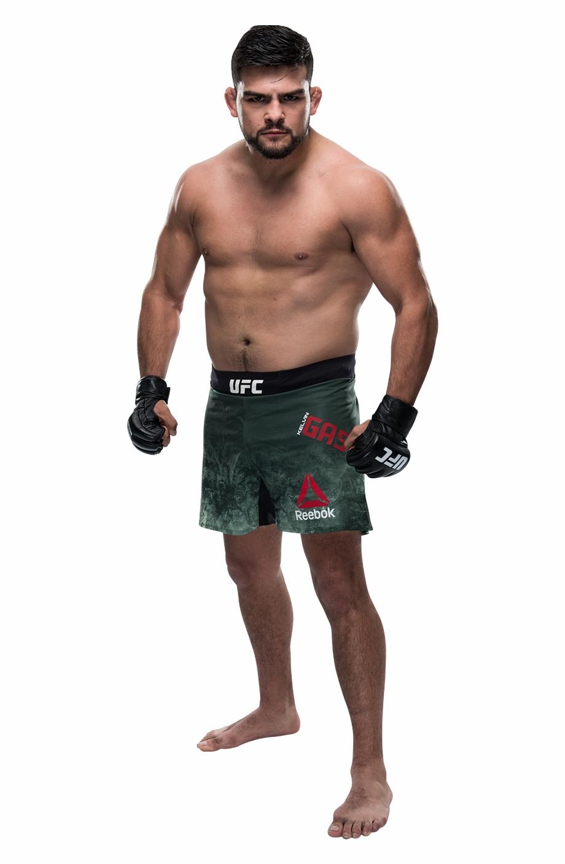 Kelvin Gastelum Fight Results, Record, History, Videos.