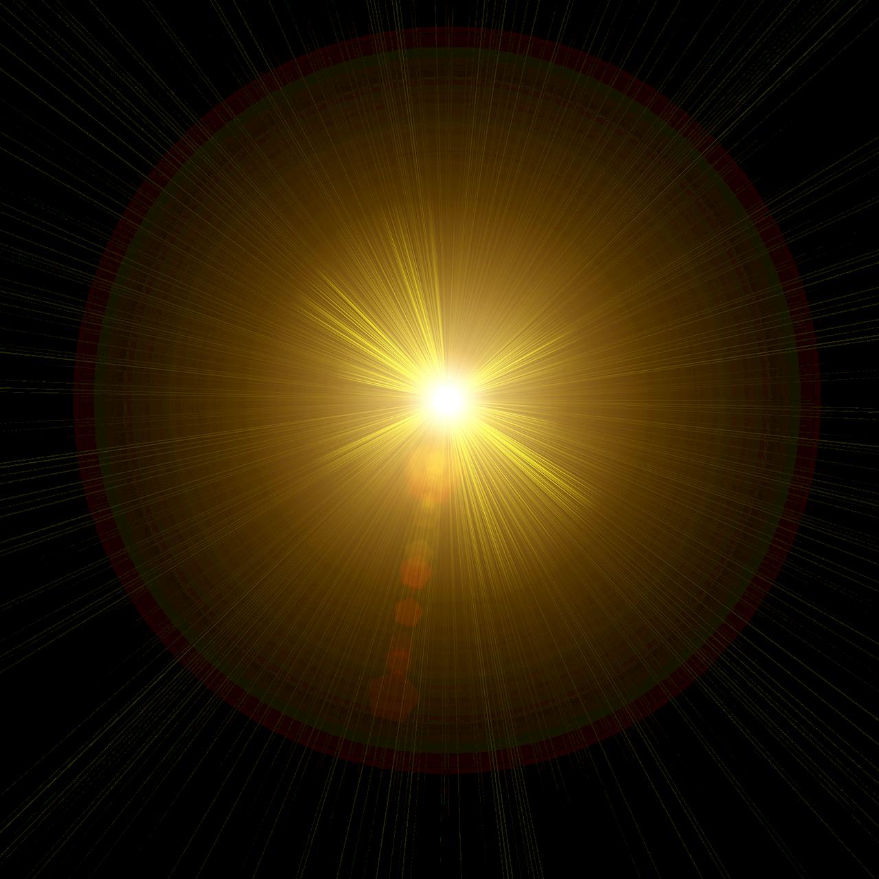 Picsart Light PNG Download Image.