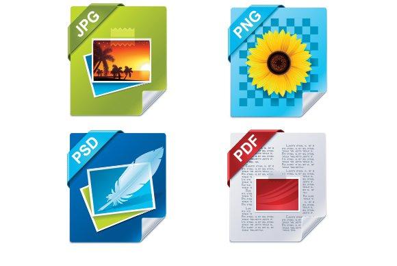 Understanding basic image file formats.