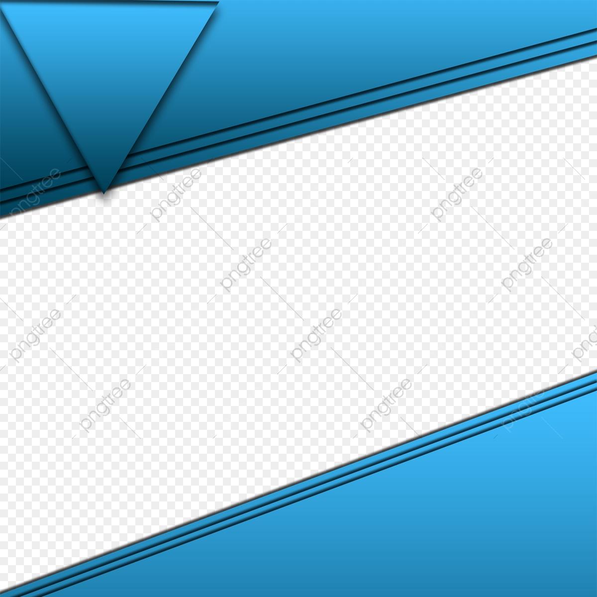 Blue Attractive Banner 3d Psd Png Template, Banner Website.