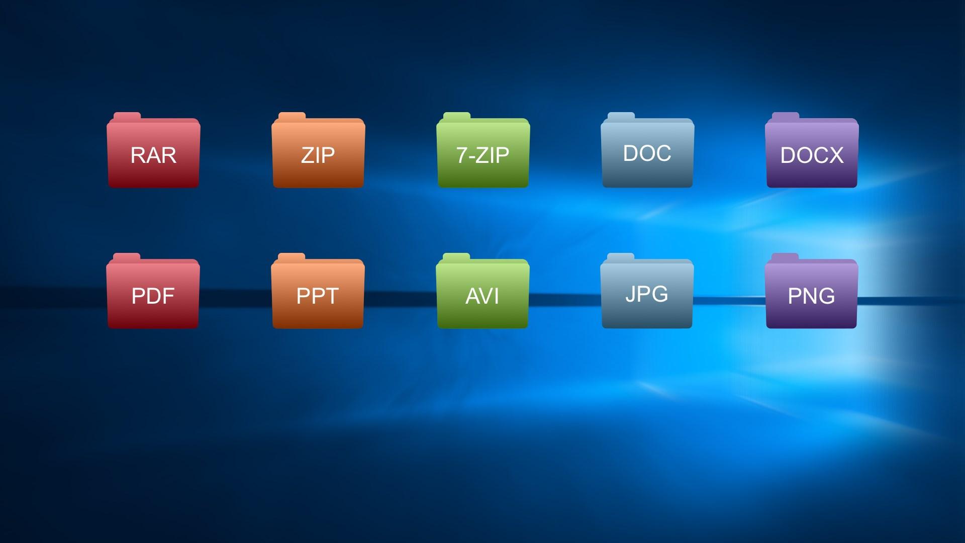 Get Cool File Viewer: Rar, Word,PDF,Image.